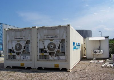 container-frigorifique