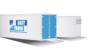 chambre froide mobile location caisses et containers frigorifiques easyfroid. Black Bedroom Furniture Sets. Home Design Ideas