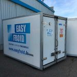 Traitement pour les entreprises contre les punaises de lit: EASY FROID à la solution