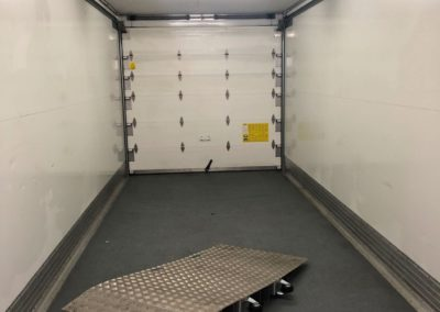 CHAMBRE FROIDE FROIDE-MOBILE EASY FROID